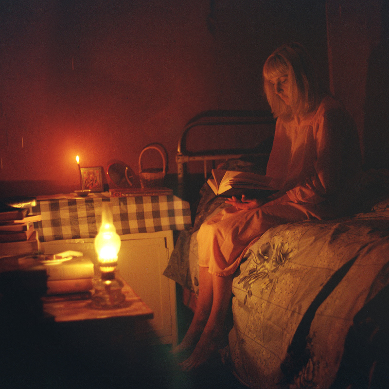 Молитва для похудения на ночь