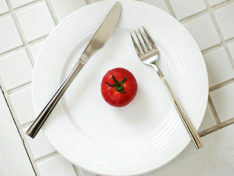 строгая диета для похудения
