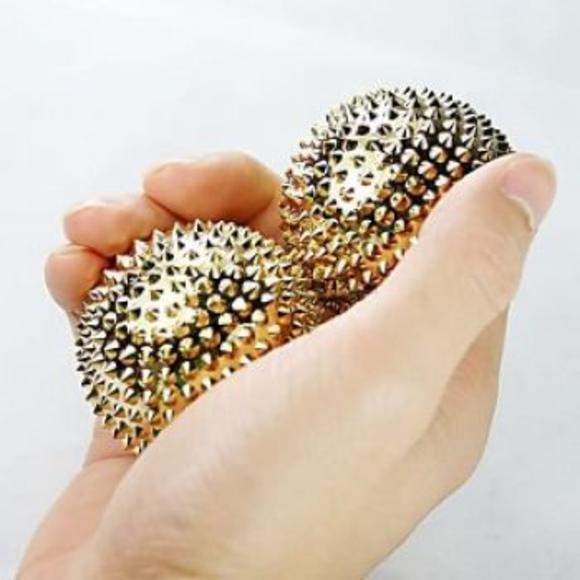 Магнитные шары Су Джок