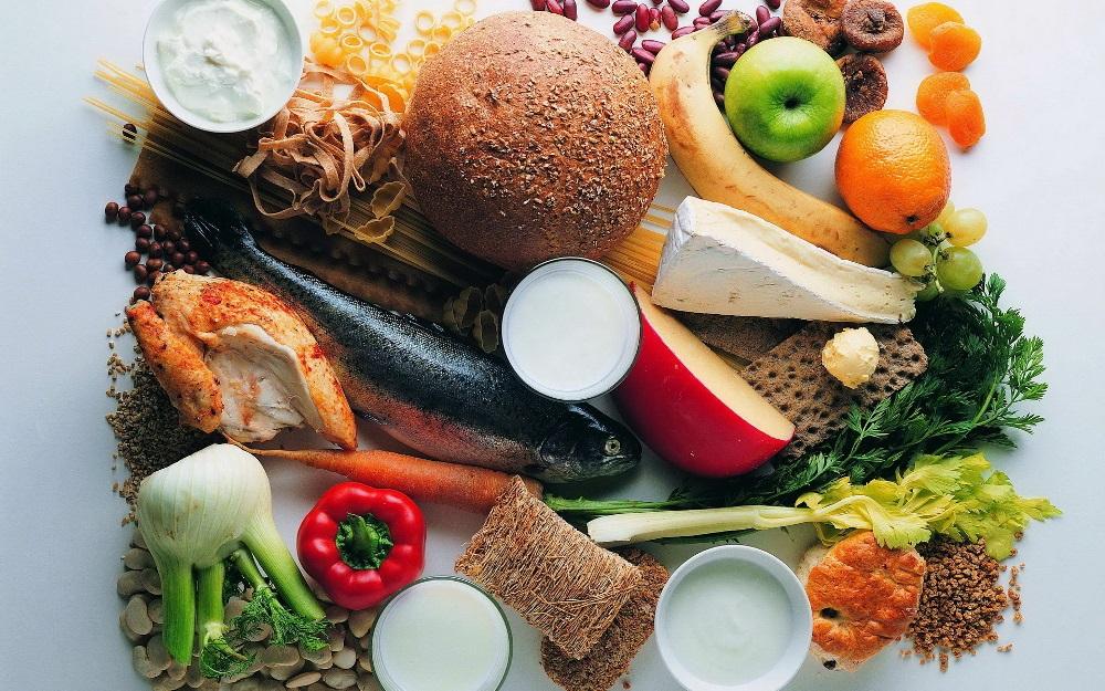 Разрешенные продукты при диете стол 10