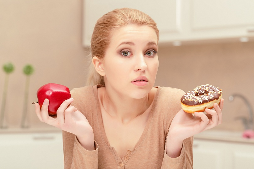 как быстро похудеть женщине