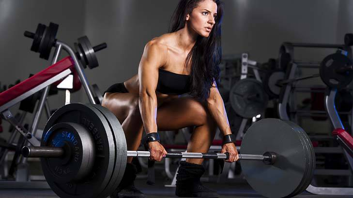 the basics of fitness and the optimum level of fitness for women