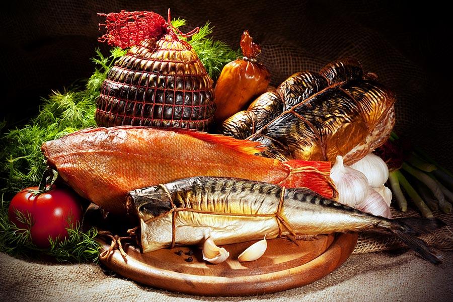 Запрещенные продукты в диете от Светланы Фус