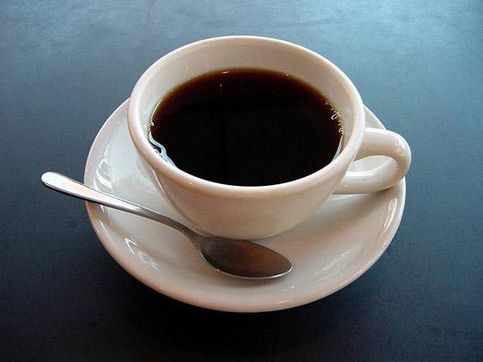 Кофе, запрещенный при хроническом гастрите