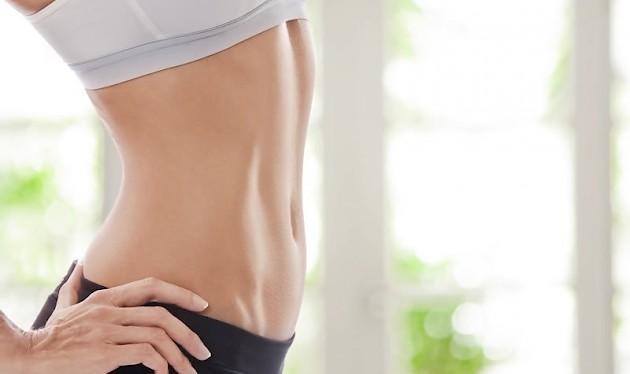 Упражнения при диастазе