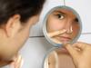 Простуда: прыщи и герпес на носу