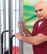 Доктор Бубновский упражнения для похудения в домашних условиях