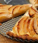 Диетический пирог: рецепты с творогом, яблоками и вишней