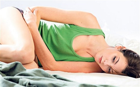 признак эндометриоза
