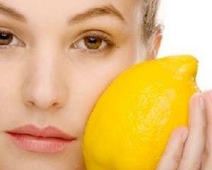 отбеливание кожи лимоном