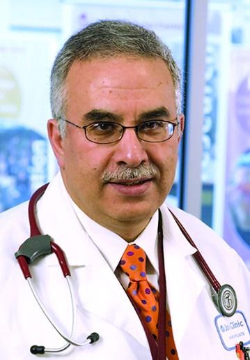 Доктор Осама Хамди