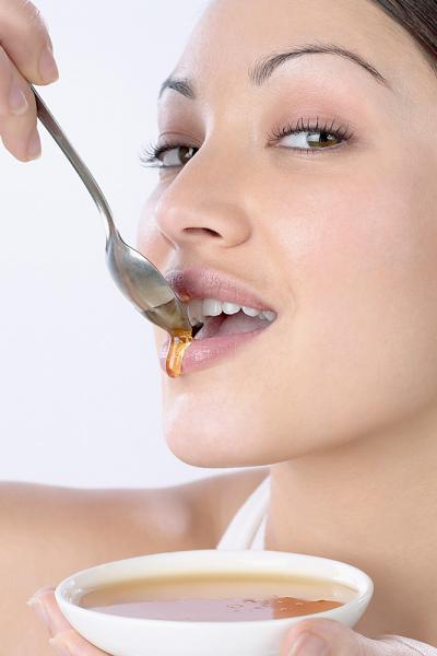 медовая диета