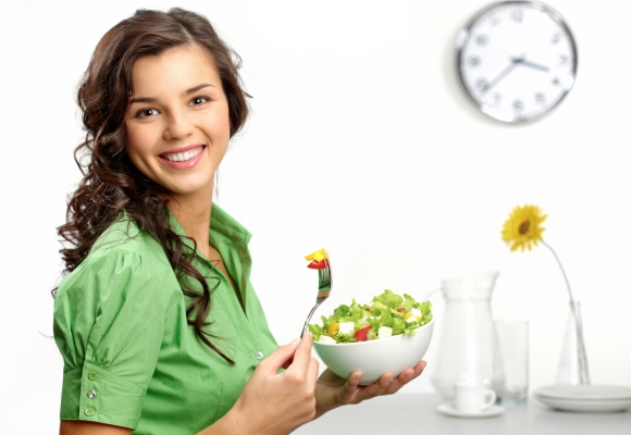 модельная диета