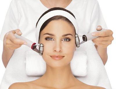 косметические процедуры для подтяжки овала лица