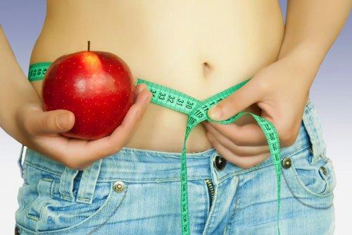 эффективность диеты на основе яблочного уксуса