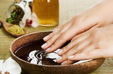 методы лечения ногтей