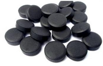 особенности похудения с помощью угля