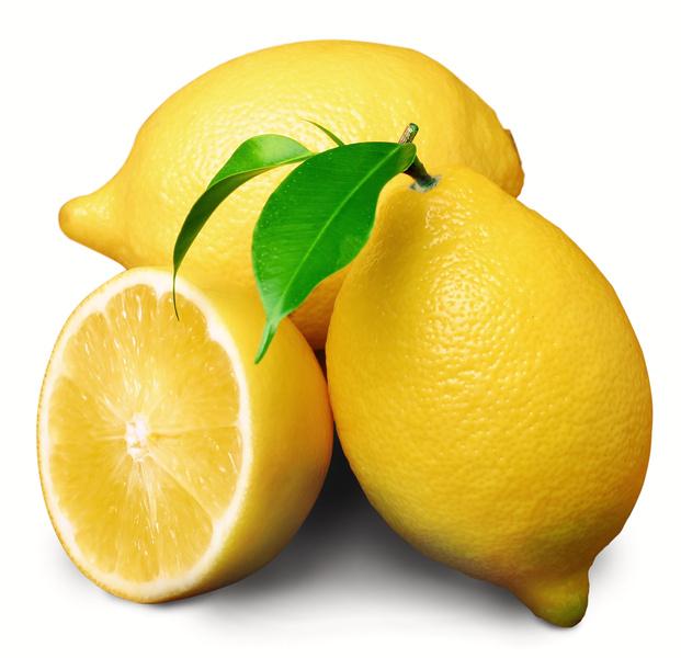 лимонный сок в лечении витилиго