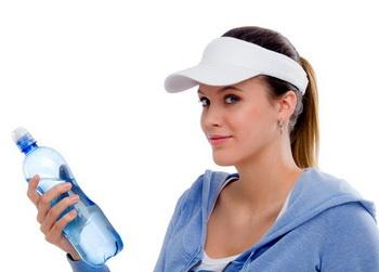 режим питься во время занятий