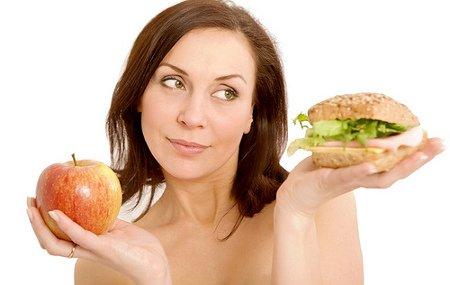 как похудеть за 2 месяца на 10 кг