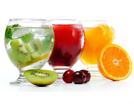 фруктовые напитки для похудения
