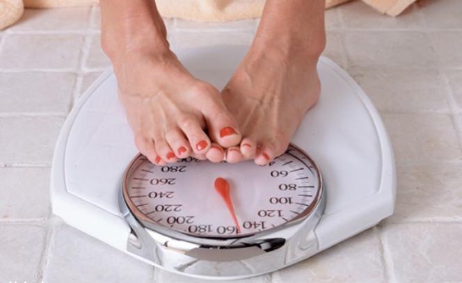 Похудение при сахарном диабете