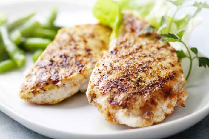 Белковые блюда для похудения