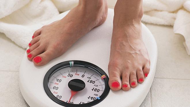 возвращение веса после бисакодила