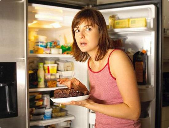 застолье после диеты что делать