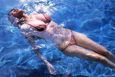 Плаванье для сжигания жира