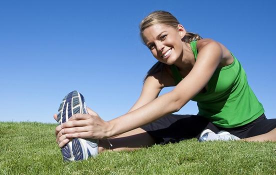 Утренние упражнения для всего тела