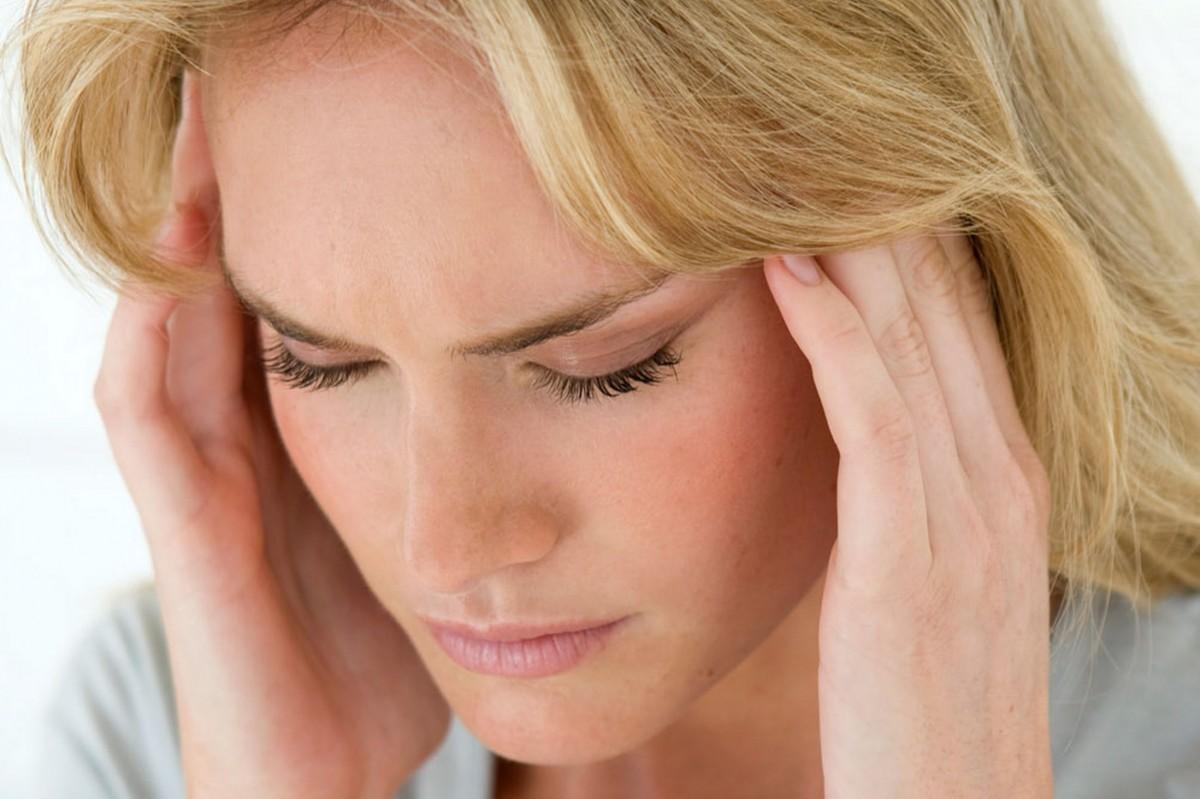 Незначительные головные боли
