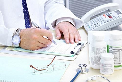 Назначение Глюкофажа врачом