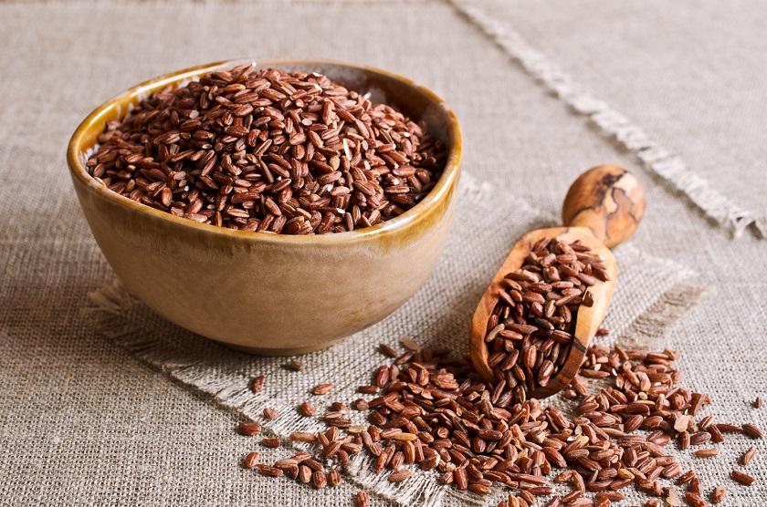 коричневый рис при грыже пищевода