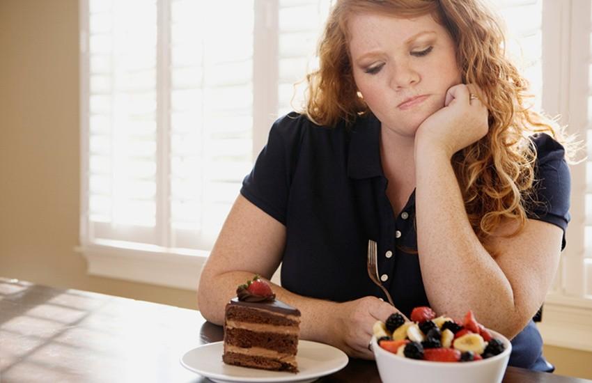 как обрести силу воли чтобы похудеть