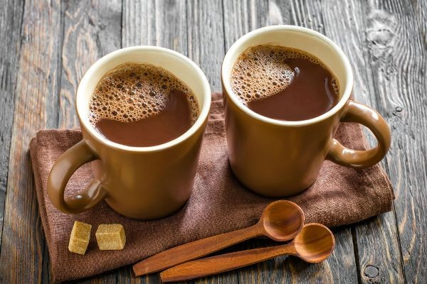 какао для похудения
