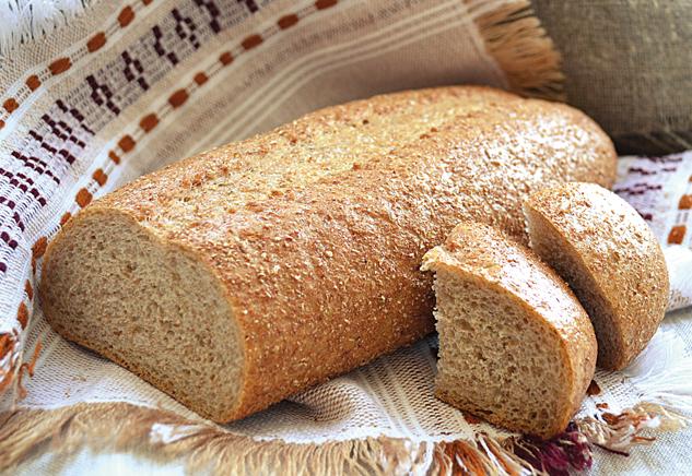 Хлеб с отрубями перед колоноскопией кишечника