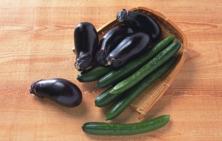 Овощи, богатые медленными углеводами