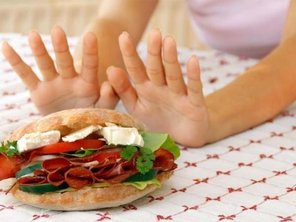 Запрещенные продукты  при синдроме раздраженного кишечника
