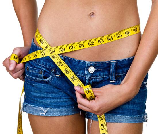 Похудение от продуктов сжигающих жир