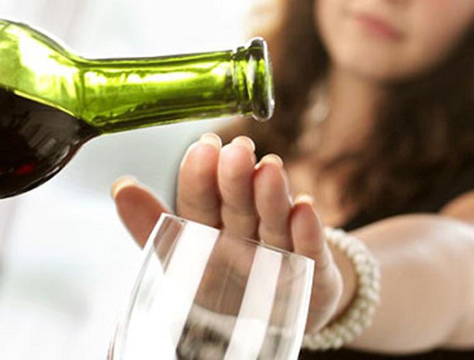 Отказ от алкоголя при сахарном диабете