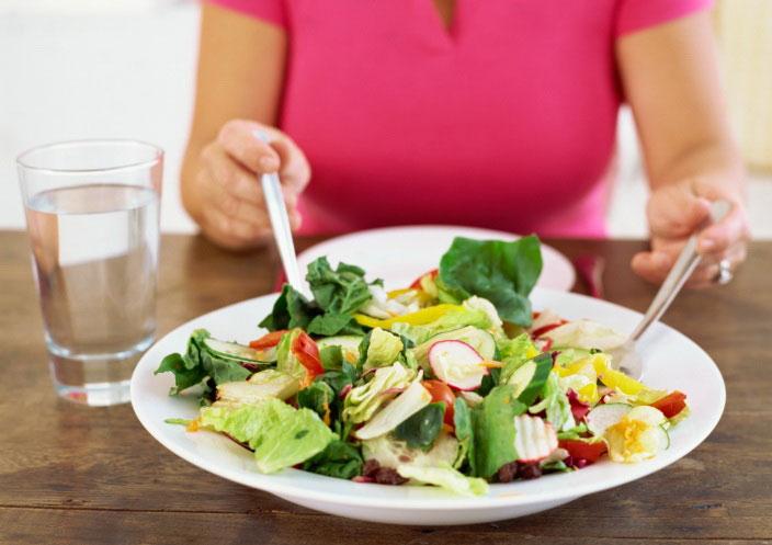 Диета с низким содержание жиров