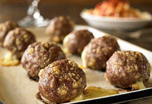 Мясные шарики из говядины