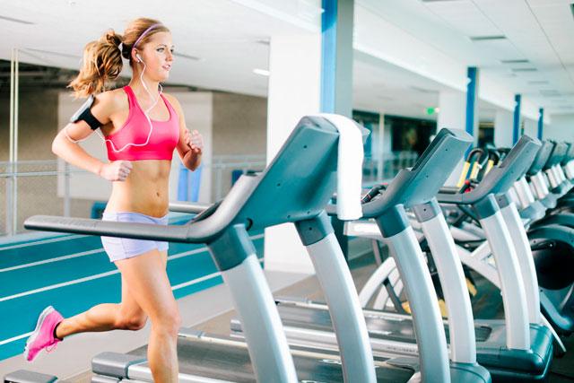 кардио-тренировки для плоского живота