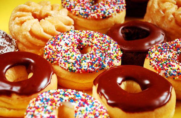 Запрещенная сладкая пища при белковой диете