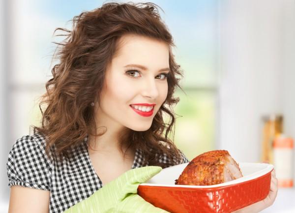 Преимущество белковой диеты - отсутствие чувства голода