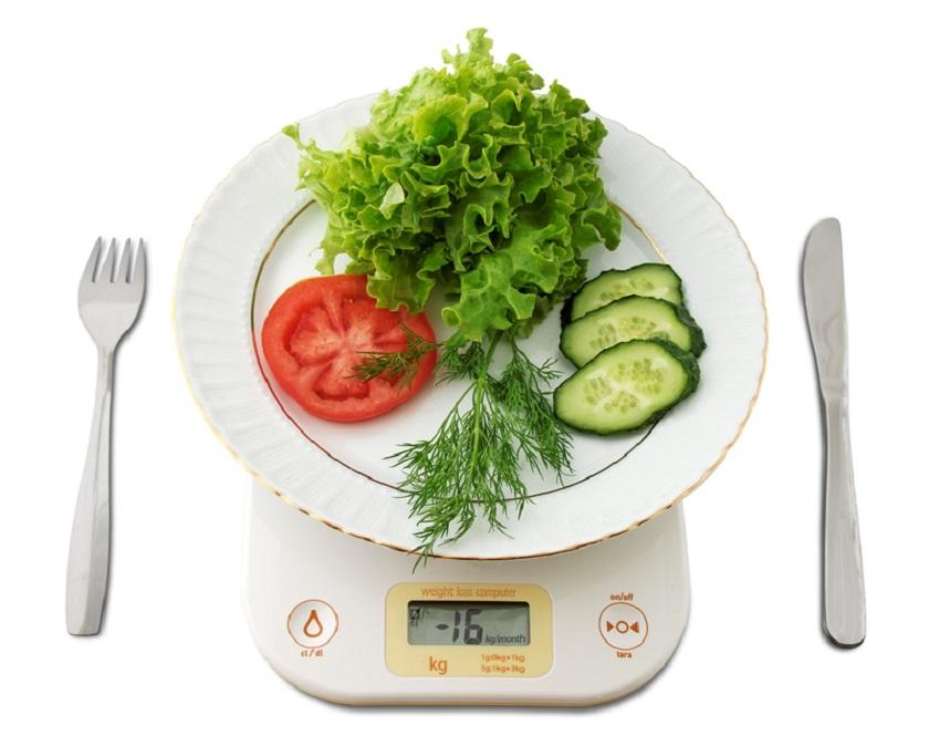 Перед сном съедается не более 100 грамм