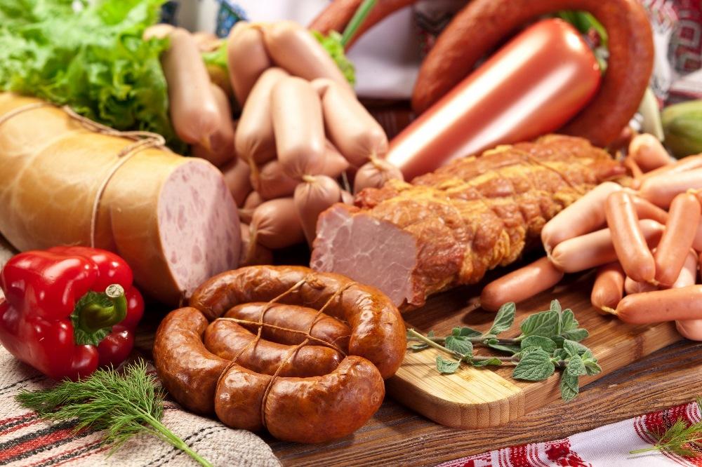 Запрещенные продукты при кормлении