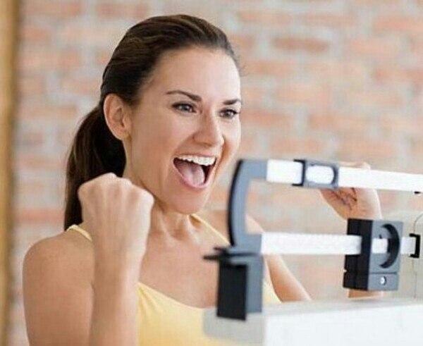 Легкое похудение