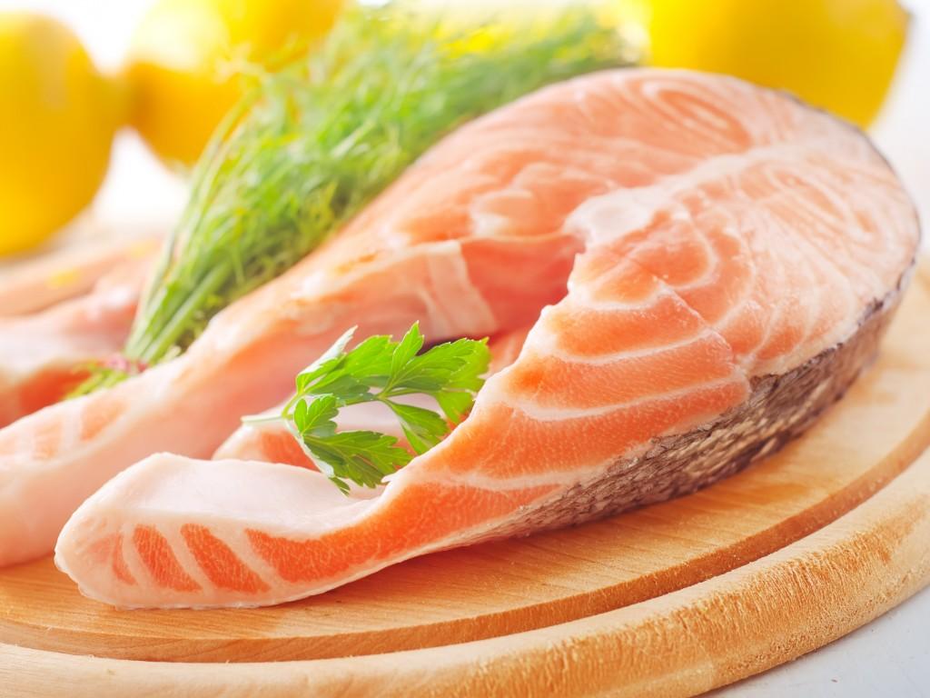 Морская рыба, имеющая в составе кислоты Омега-3
